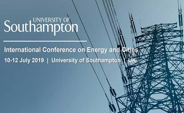 International Conference on Energy & ...